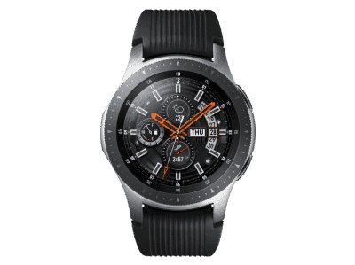 Beste zwemhorloges - Samsung Galaxy Watch