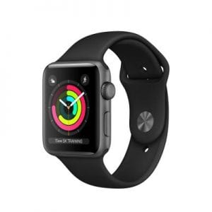 smartwatch apple series 3
