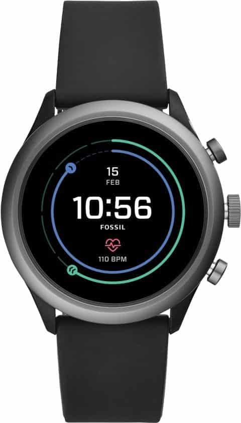 Fossil Sport Gen 4S FTW4019 - Smartwatch bestgekocht