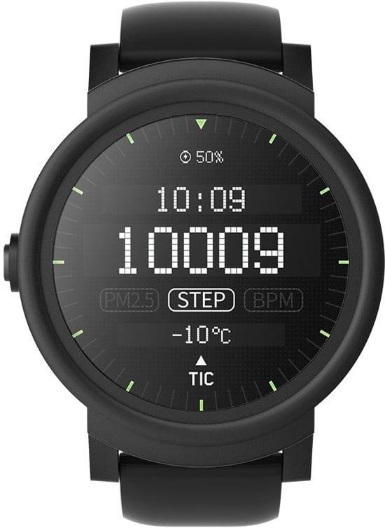 TicWatch E - Express Smartwatch bestgekocht