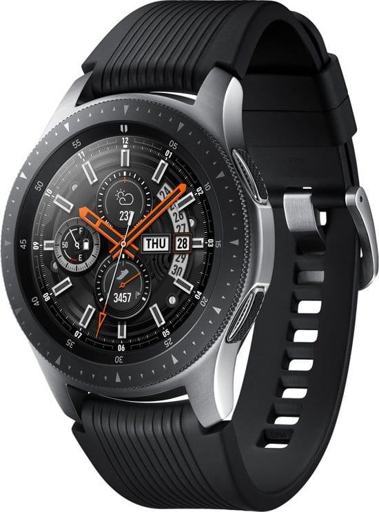 samsung galaxy watch smartwatch - bestgekocht