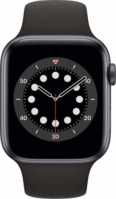 apple watch 6 series beste smartwatch 2020